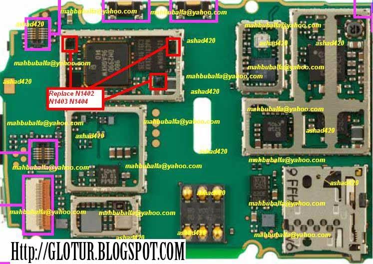 nokia 5230 repair manual glotur rh glotur blogspot com Nokia 6300 Nokia 5530