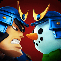 Download Samurai Siege Alliance Wars v1307.0.0.0 Mod Apk