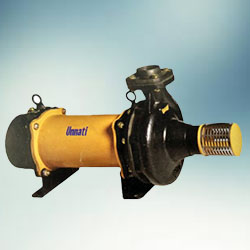 Unnati Three Phase Open Well Submersible Pumps | Buy Unnati Open well Pumps Online, India - Pumpkart.com