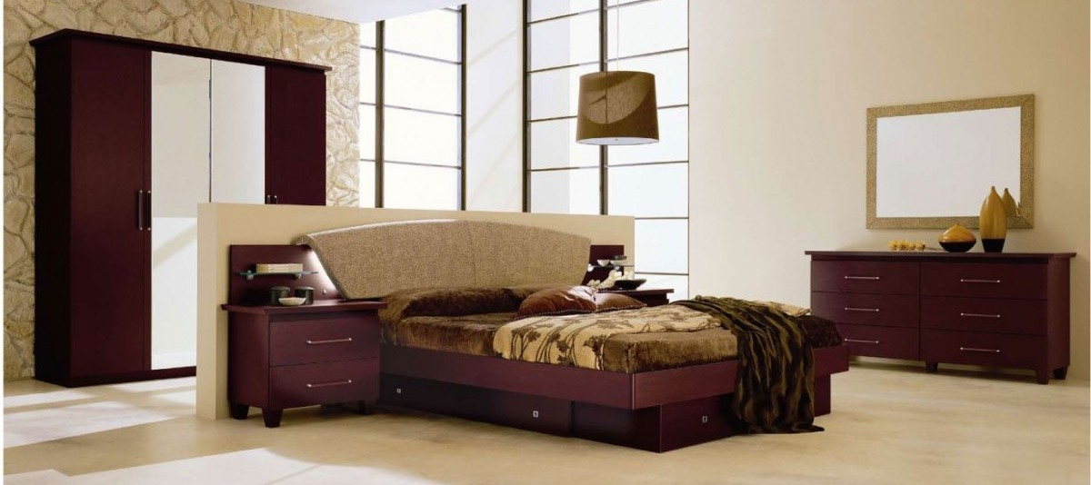 Remarkable Modern Bedroom Furniture Sets