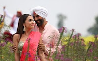 Singh is Bling First Weekend Box Office Collection