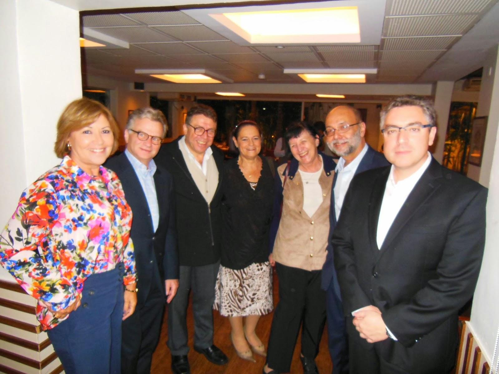 Instituto Weizmann concentra esforços nas pesquisas contra o câncer