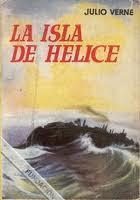 la isla de helice