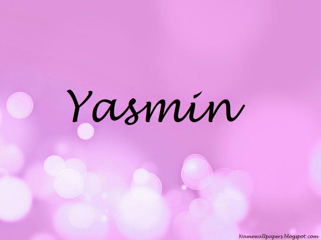 yasmin name - photo #34