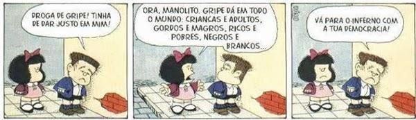 tirinha, Mafalda, Quino