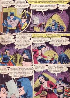 Sexismo en los Cómics, por Alan Moore 1 (de 3) SEXISM