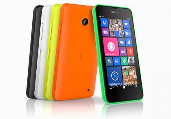 Nokia Lumia 630 Smartphone Price in Pakistan