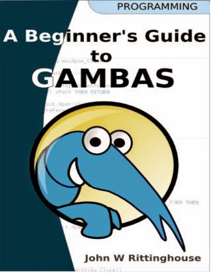 Ebook Tutorial Gambas Lengkap