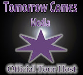 I am proud to be a tour host for Tomorrow Comes Media