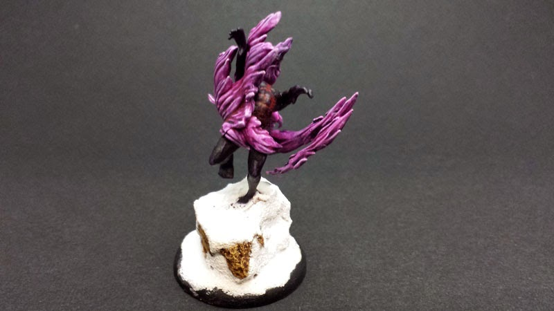 ESSENCE OF POWER - MALIFAUX 3