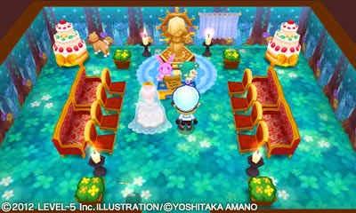 Fantasy Life 3DS Gratis Para 3DS
