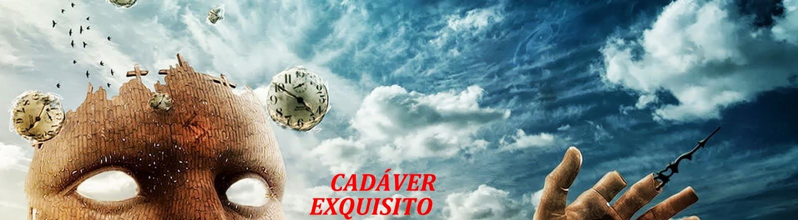 CADÁVER EXQUISITO