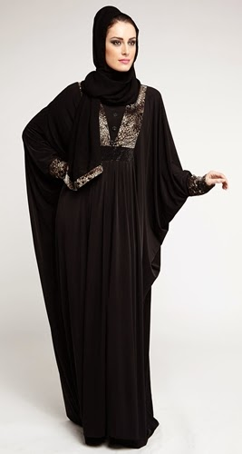 Abaya Designs Collection 2015