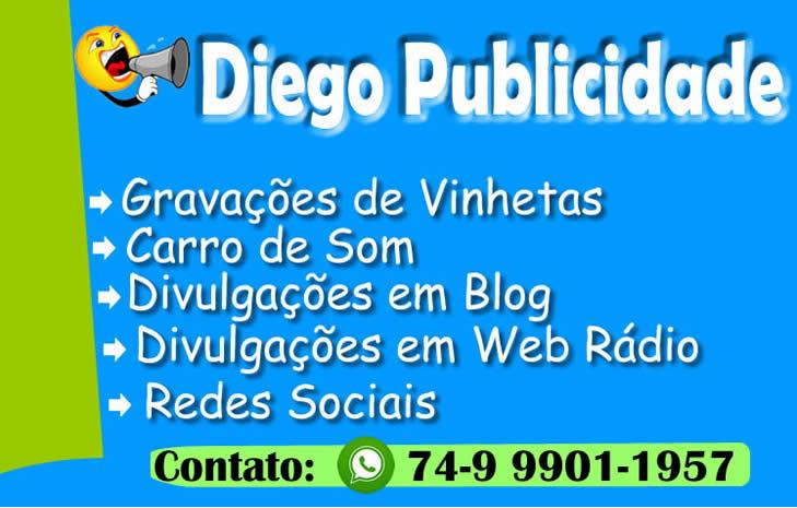 Diego Publicidade