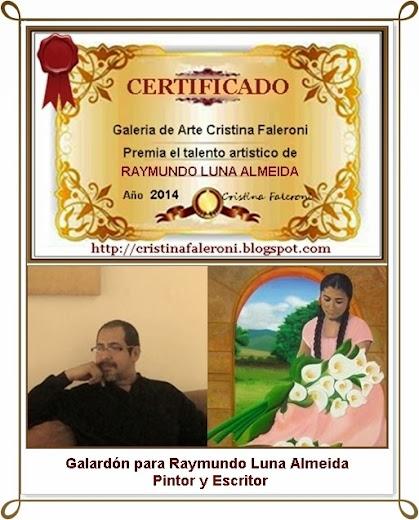 Raymundo Luna Almeida