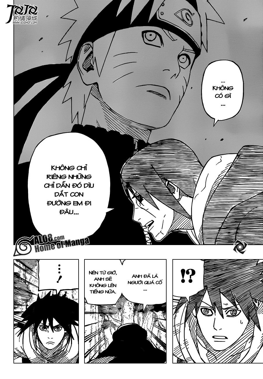 Naruto chap 576 Trang 12 - Mangak.info