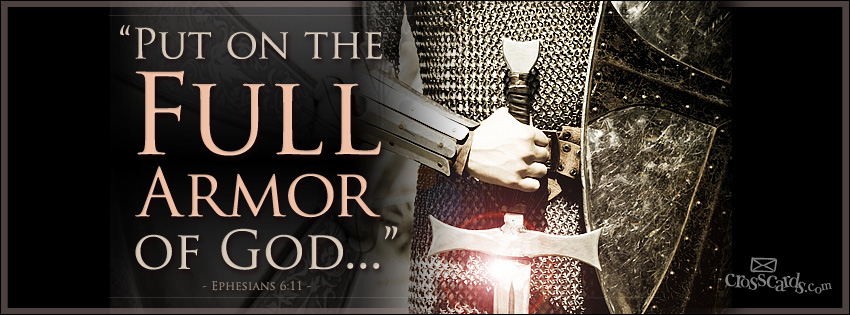 Annie 39 s weekly bible passages the helmet of salvation - Armor of god background ...