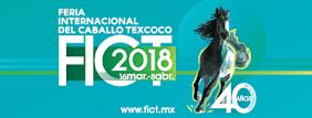 Feria del Caballo Texcoco 2018