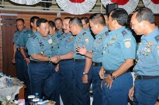 TNI AL Cermati Dinamika Laut Cina Selatan