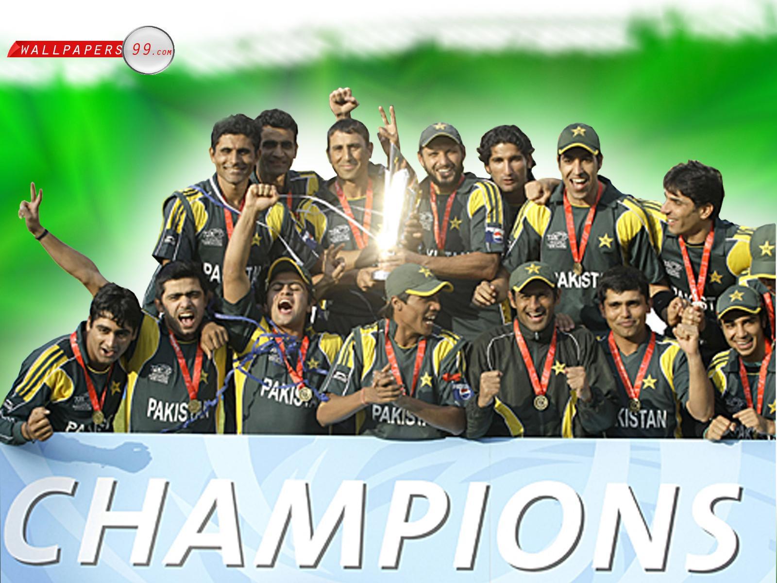 Celebrities fashion pakistan cricket team wallpapers - Pakistan cricket wallpapers hd ...