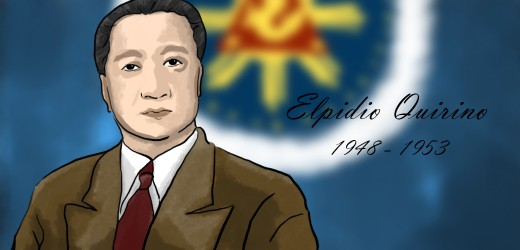 elpidio quirino achievements Elpidio rivera quirino (november 16, 1890 – february 29, 1956) was a filipino politician, and the sixth president of the philippines a lawyer by profession.