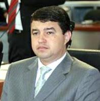 pastor Carlos Cézar da Silva