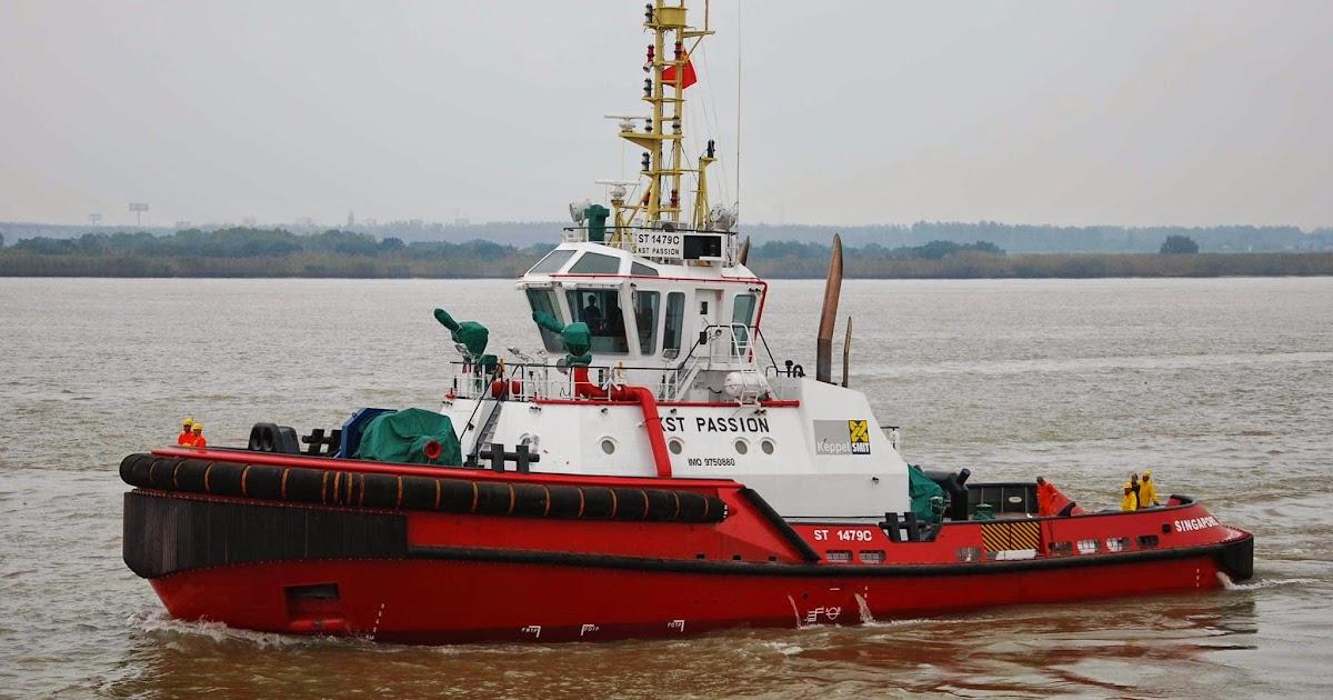 job ch officer dan 2nd engineer asd tug singapore