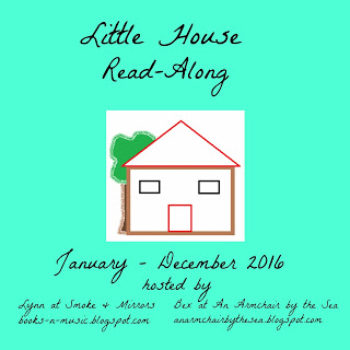 The Little House Read-Along 2016
