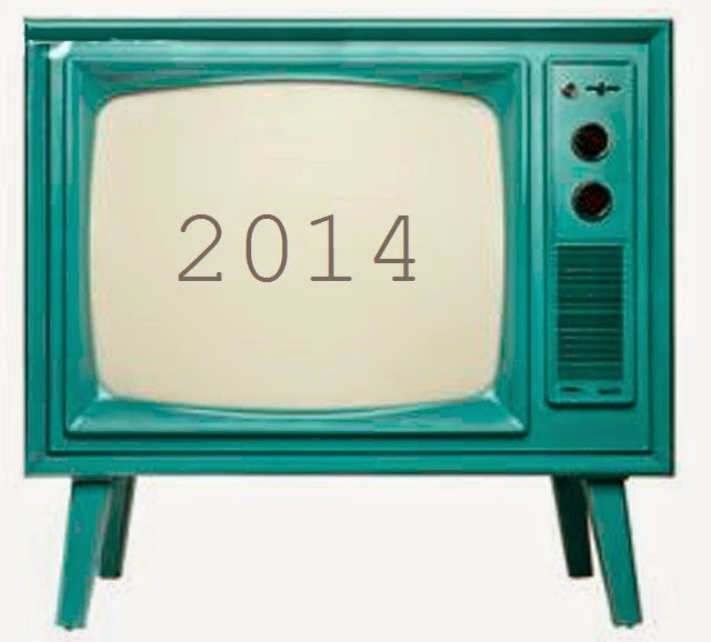 television 2014