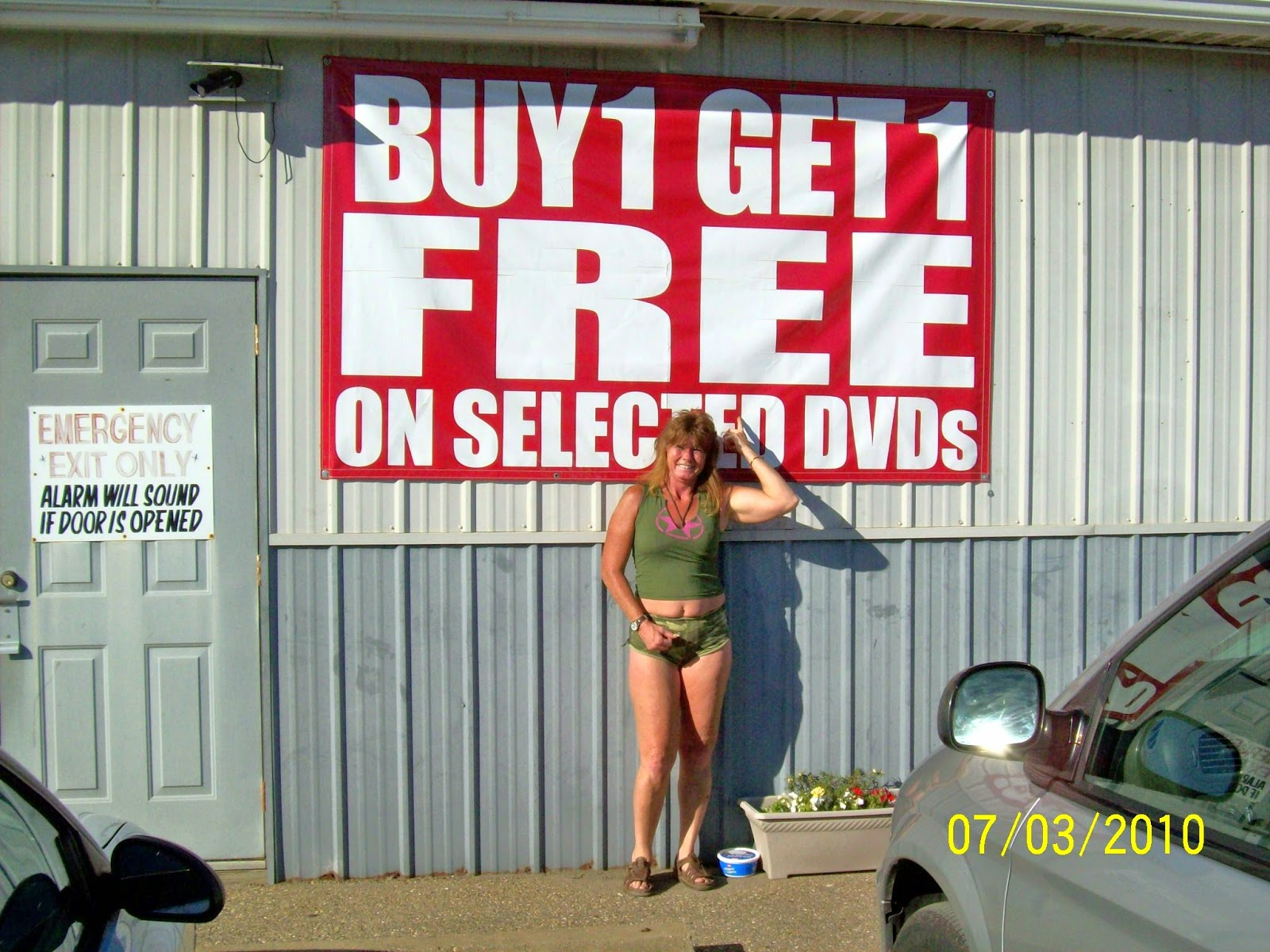 Stripper orange county