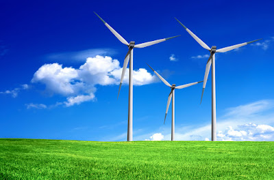 5 Benefits Wind Energy