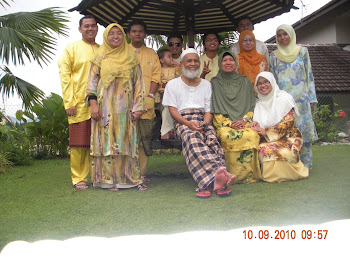 the family - raya 2010