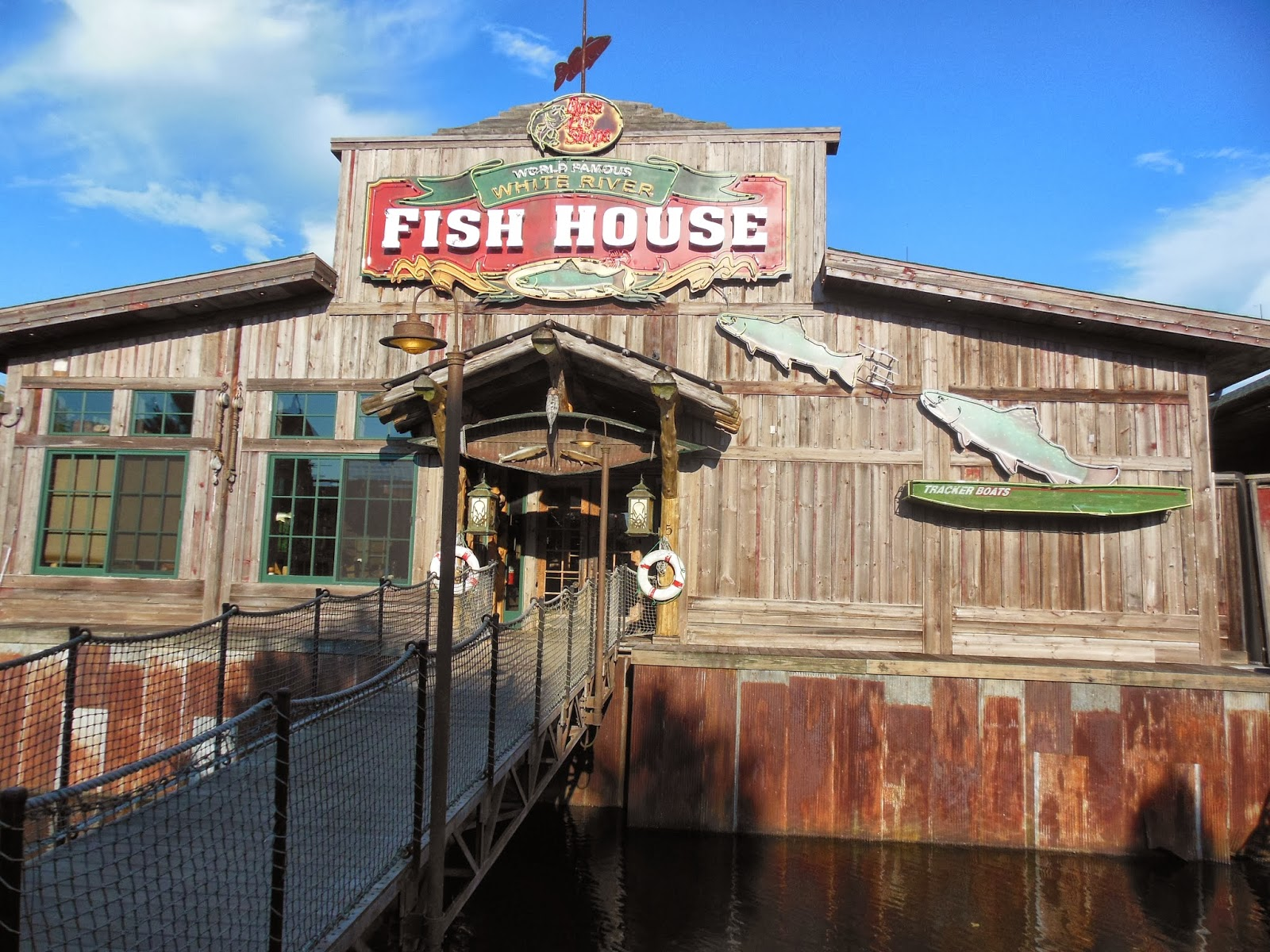 Fish house branson mo 28 images the fish house for The fish house restaurant