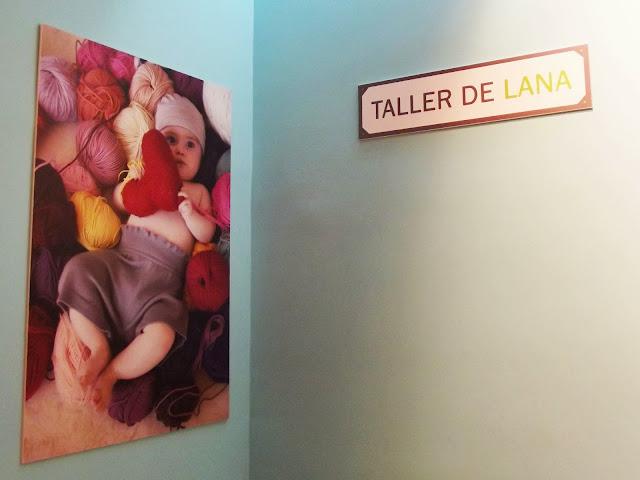 El Atelier de Chloe – {Semana de la Lana}