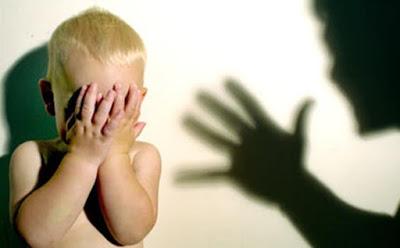 Bersikap negatif membuat bayi stress