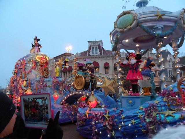 Disneyland Paris - what not to miss!