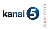 Kanal 5 izle