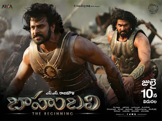 Baahubali Movie New Photos and Stills