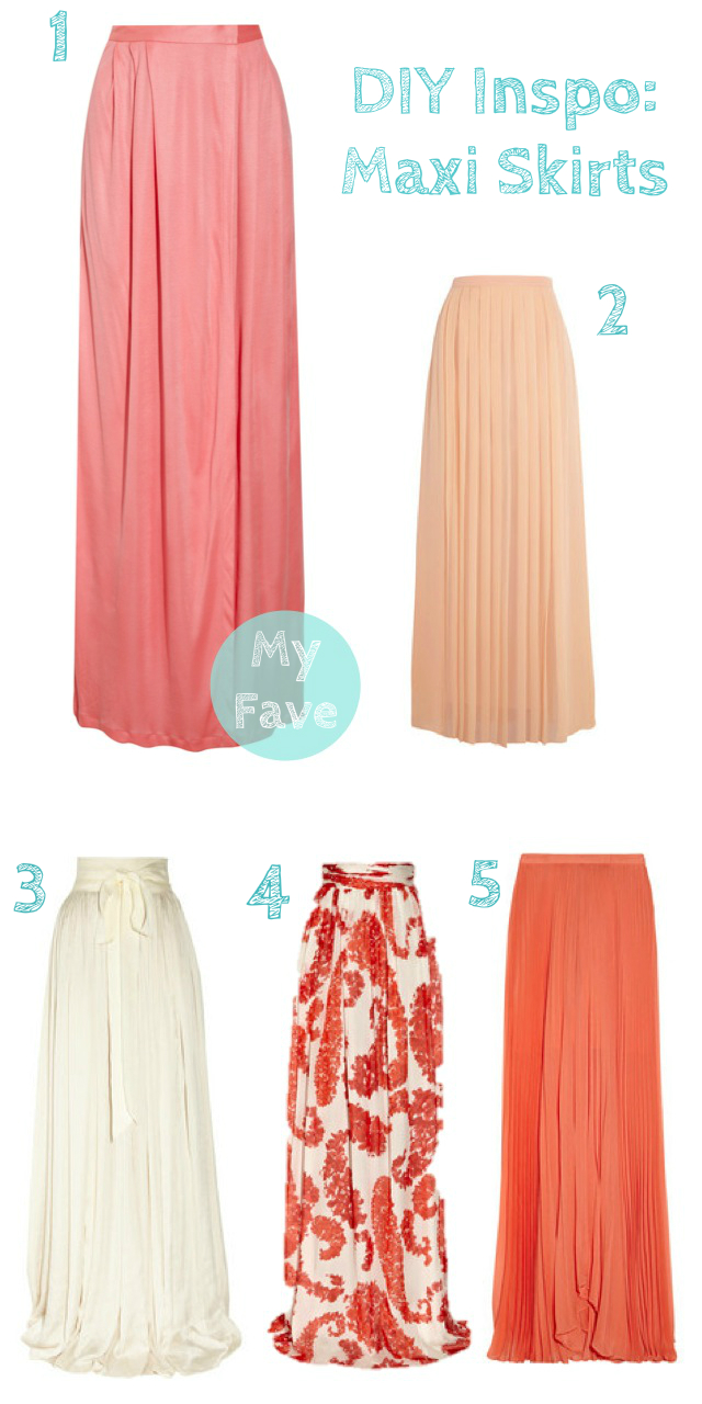 clo by clau diy inspo maxi skirts