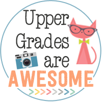 Upper Grades are Awesome