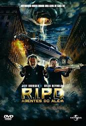 Baixar Filme R.I.P.D.: Agentes do Além (Dual Audio)