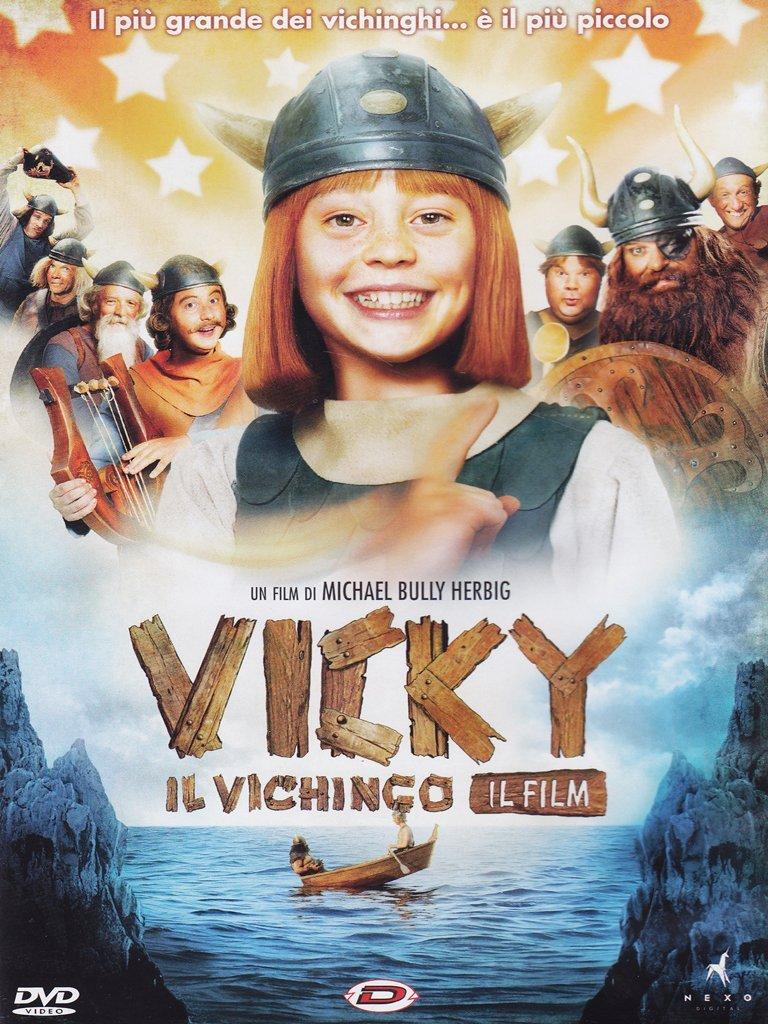 Vicky il vichingo film recensione gloutchov