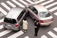 Assicurazioni auto e garanzie accessorie per incidente con colpa