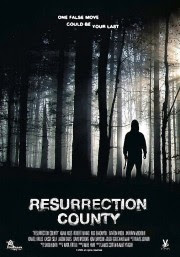 Ver Resurrection County Película Online (2009)