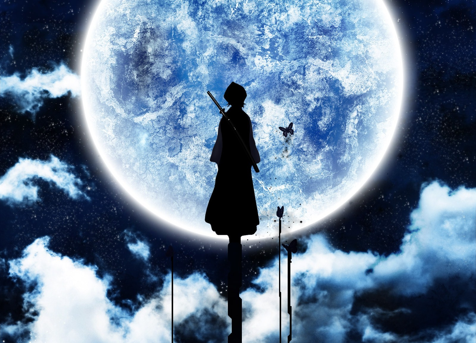 Best anime wallpaper backgrounds cool anime wallpaper - Anime backdrop wallpaper ...