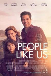 Ver Así somos People Like Us Online