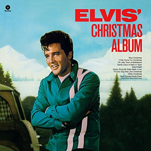 Elvis Day By Day: 10/01/2014 - 11/01/2014