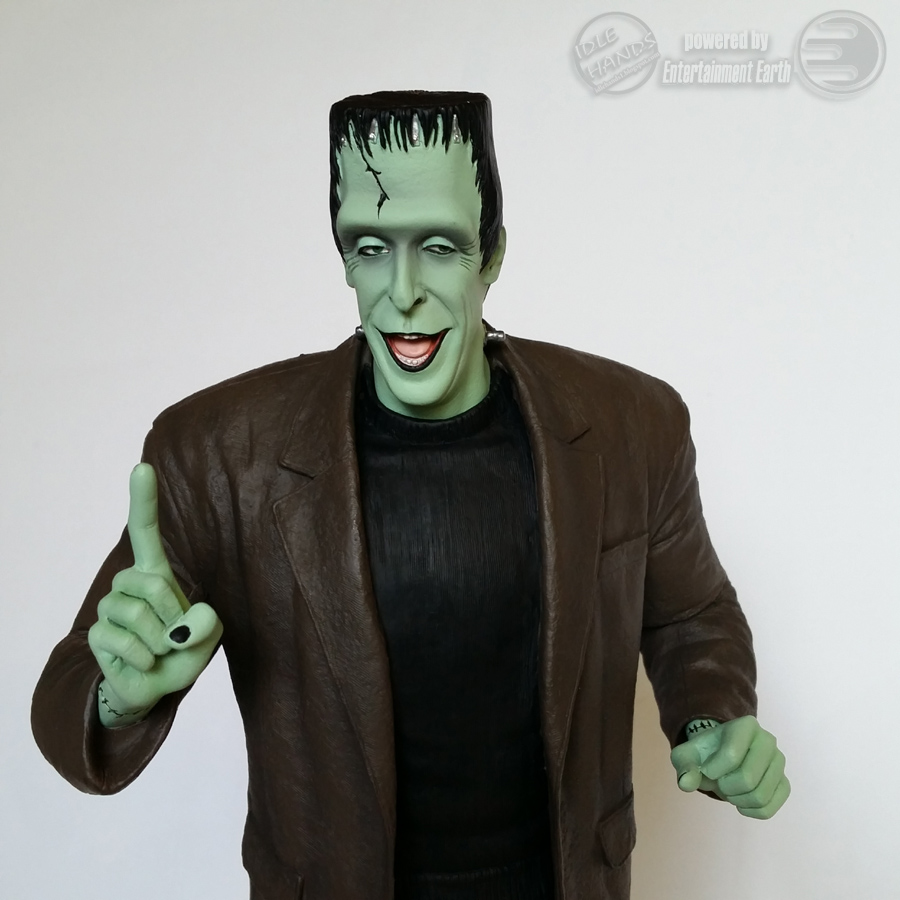 Tweeter+Head+Herman+Munster+Maquette+004