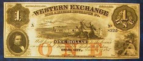 first paper money Start studying early banking history learn vocabulary, terms, and more with flashcards, games why did congress print the nations first paper money.
