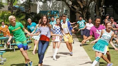 Teen Beach 2 Disney Channel